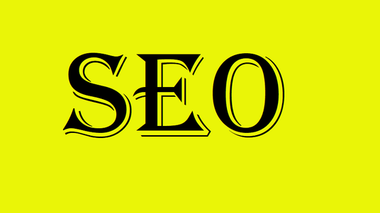 I will provide SEO services for high google ranking