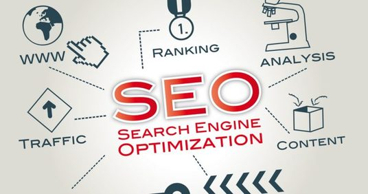 provide on page  & off page SEO service