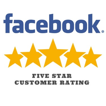 Image result for facebook 5 star