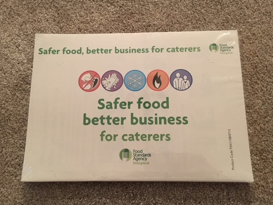 I will provide a completed Safer Food Better Business pack tailored to your food business