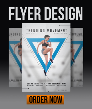 cccccc-design a top notch flyer quickly