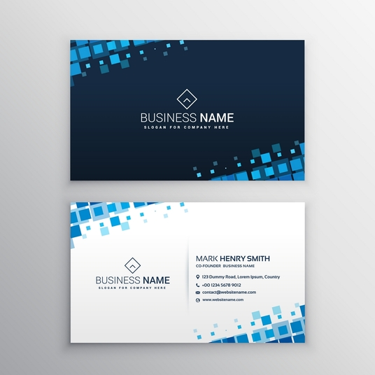 I will Design a Creative Business Card For you
