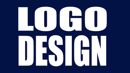 Logo design according to idea or client's sketch