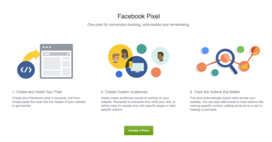 I will Integrate Facebook Pixel On Your Online Store Or Website