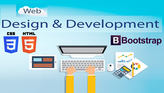 I will convert PSD to HTML web page