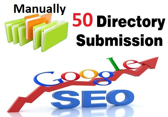 I will rank your website on google by directory submission