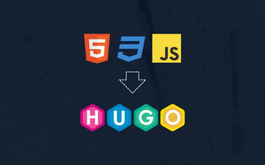 I will Convert your HTML Template into Hugo Template