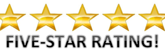 I will give you 100+ USA Active 5-Star Ratings on your Fan Page