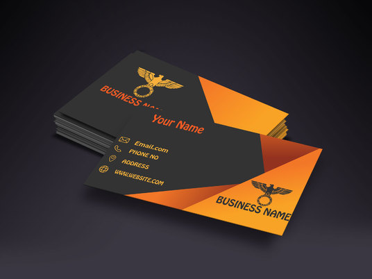 I will design professional Business Card for you