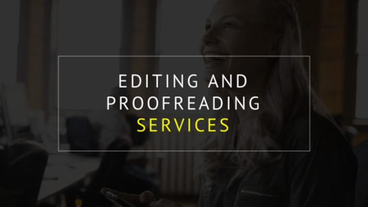 Edit & Proofread Anything