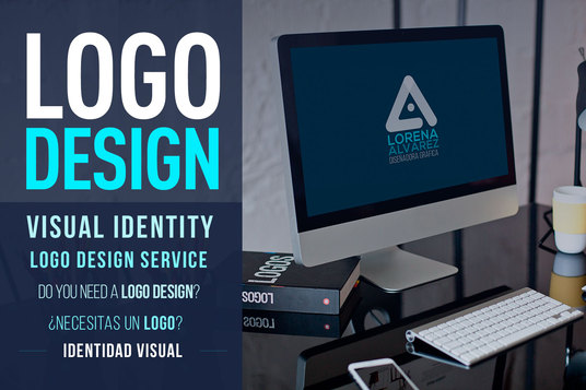 I will Design a professional logo for you or company