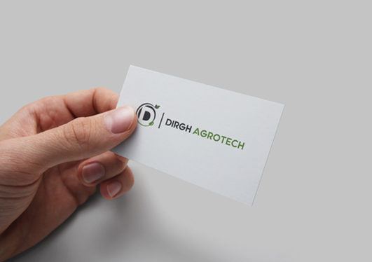 design unique business card