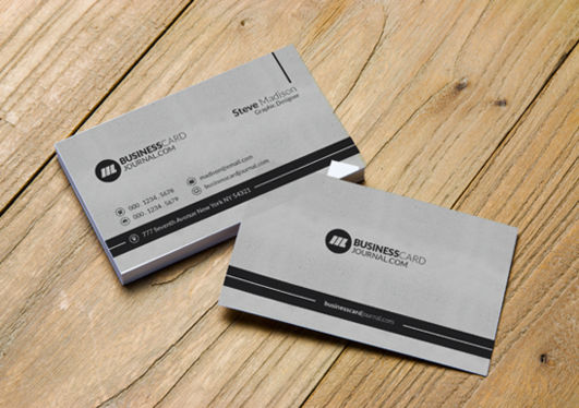 cccccc-design business cards