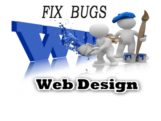 I will fix any bugs or errors related to WordPress within a day