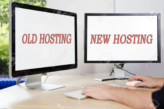 I will transfer or move your old website to new host within few hours