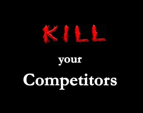 Knockout Your Competitor with 5 Million GSA SER Negative SEO Backlinks