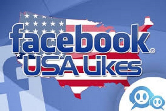 I will Provide you 150+Real & Active USA Fan page likes