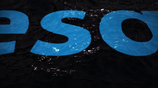Create AMAZING Water Logo Intro Animation