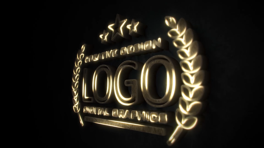 cccccc-create Professional 3D Logo Intro videos in 24 hours or less