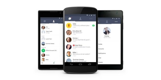 I will design and develop a user friendly and excellent instant messaging app