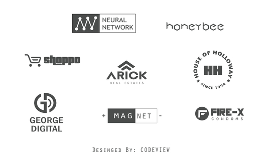 I will design outstanding logo design for your business