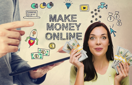 I will show you how to make money online in 48 hours