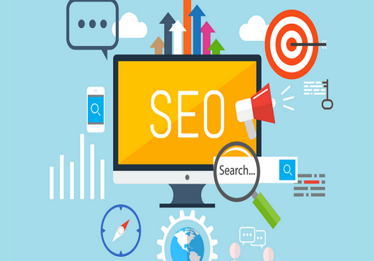 I will Offer  Whitehat SEO For Property Services