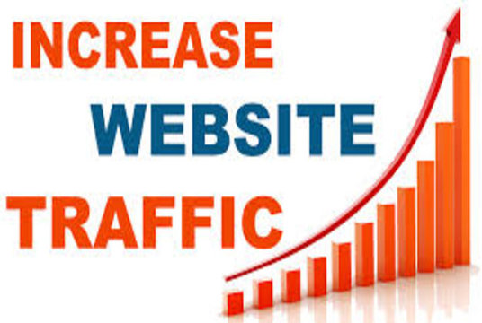 I will Give Real 24,500 UK Website Traffic or Visitors on Your Website