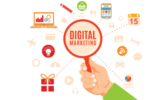 I will be your Digital Marketing guru