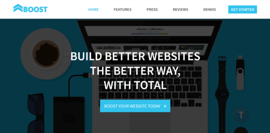 I will build Modern WordPress Website for you