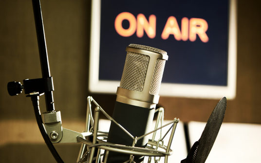I will Get Your Radio Station Broadcast Online In Minutes
