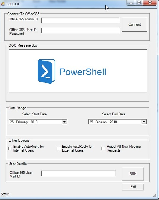 I will Develop Powershell Scripts To Do Any Job You Need