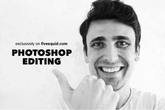 I will fulfil your photoshop editing needs within 48 hours