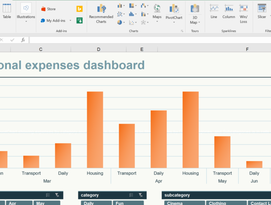 I will help you with a variety of Excel tasks