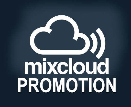 I will provide 50,000 Mixcloud plays, 1000 followers, 600 favorites and 200 repost