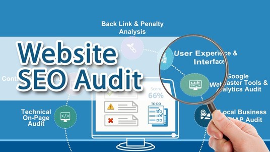 I will Review Your Site And Provide A Detailed SEO Report And Suggestion To Improve It