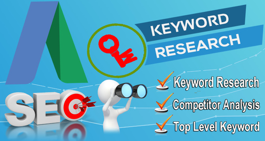 I will give PPC keywords of your competitor