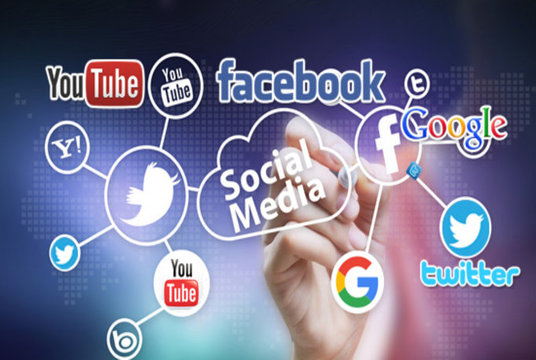 I will Promote and Advertise your Website on Social Media World Widely