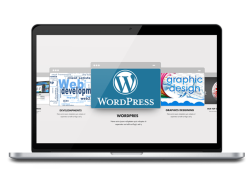 Create Your Wordpress Website Or Wordpress Design