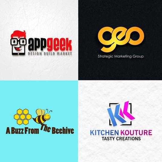 I will Design a fabulous logo for you