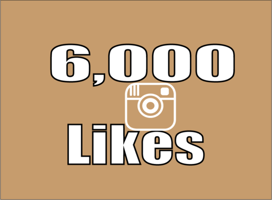 I will add stable 6000 post likes in 5 hours