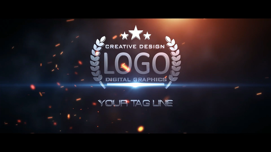 Create Cinematic Title Video Promo