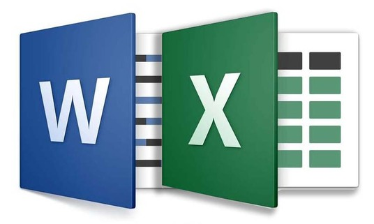 I will help you with Microsoft Word & Excel tasks
