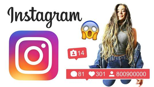 I will manage your instagram for 1 month to bring targted Engagment