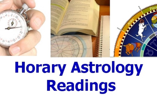 answer your question by horary astrology