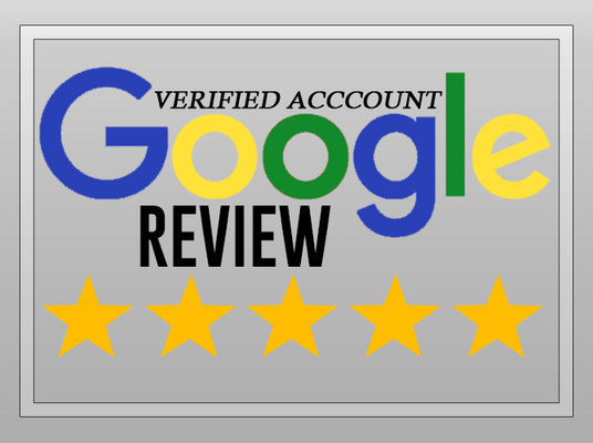 I will Post 4 Google Review For Goolge Ranking