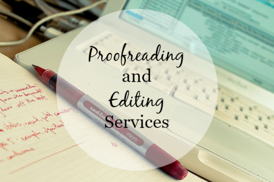 I will Proofread, Edit, Correct Articles, Stories, Ebooks and add words or shorten