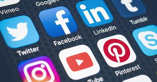 design your website and open your Linkedin, Facebook and Twitter accounts