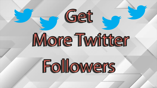 I will Give Real 1000 Twitter Followers