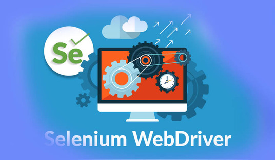 I will Write Selenium Automation Test Scripts Or Develop Framework